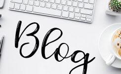 Ce este un blog?