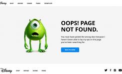 De ce Paginile 404 sunt o oportunitate de continut inteligent?